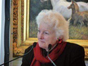 Rabbi Julia Neuberger