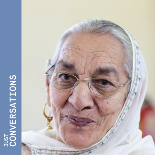faith in ageing