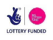 Lottery funded - Big Lottery Fund