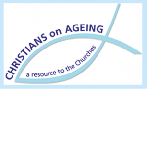 Christians on Ageing logo
