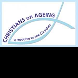 Christians on Ageing logo