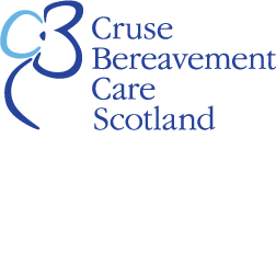Cruse Scotland logo