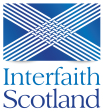 Interfaith Scotland logo