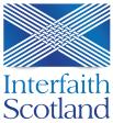 Interfaith Scotland logo