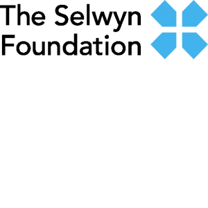 Selwyn Foundation logo
