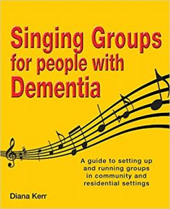 Singing groups for people with dementia