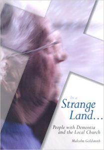 In a Strange Land cover